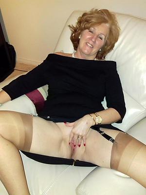 single mature women