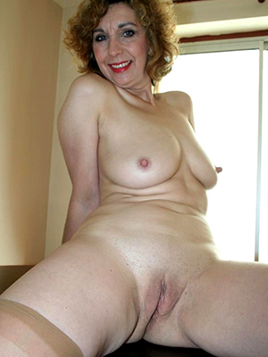 mature big nipples