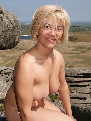 free pics of mature big nipples