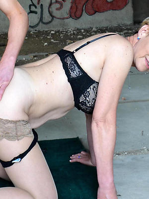gorgeous homemade mature sex pics