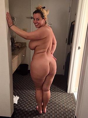 fantastic big booty mature column homemade