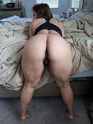 whorish mature chubby booty porn homemade pics