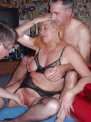 gorgeous mature threesomes xxx pictures