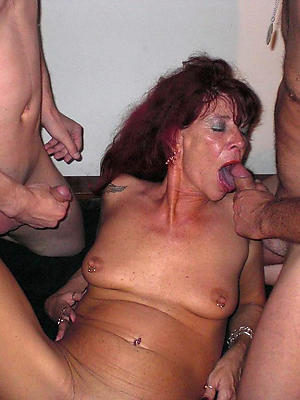 homemade wife threesome pics