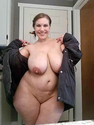 super-sexy amateur mature bbw pics