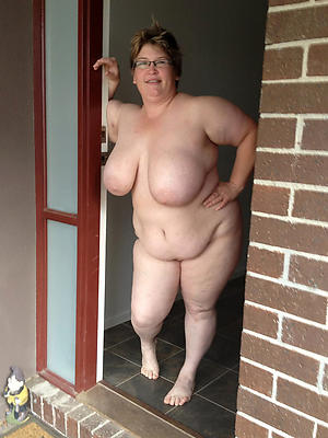 wonderful bbw naked mature sex pictures