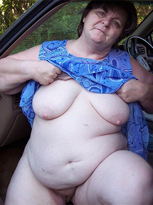 porn pics be fitting of bbw naked matured