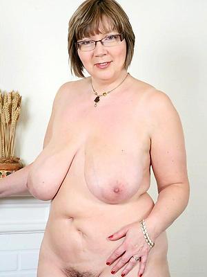 homemade bbw naked mature pics