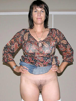 mature girlfriend nude