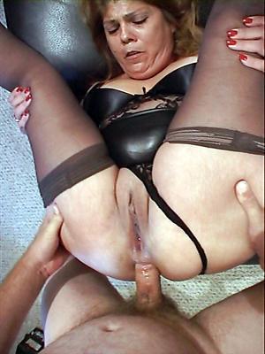 mature chubby ass anal homemade porn pics