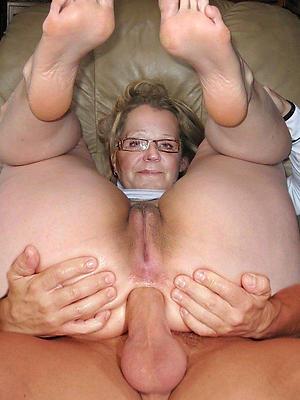 superb mature big ass anal pics