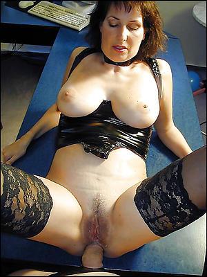 slutty mature anal porn pics