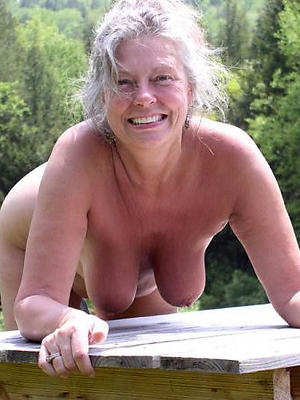 xxx homemade undressed grandma pics
