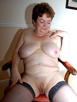 whorish naked old grandma pics