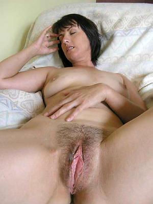 beauties mature sexy vulva