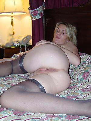 super-sexy big swag mature woman