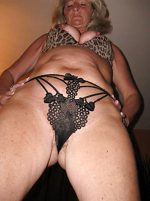 beautiful mature panty porn homemade
