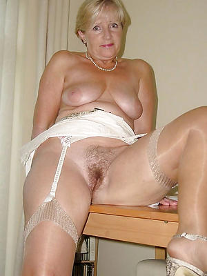 slutty bald venerable lady pussy pics