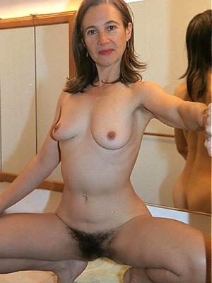 homemade naked hairy mature women hatless