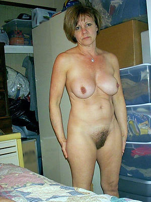 fantastic naked hairy mature women pictures