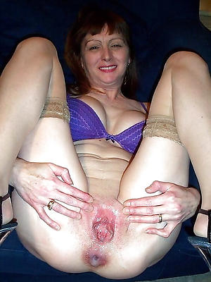 mature hairy creampie love porn