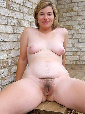 fantastic unshaved mature women homemade porn pics