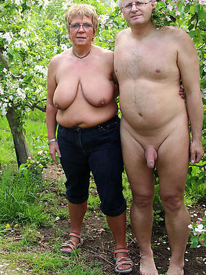 xxx mature couples starkers