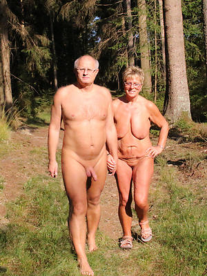 super-sexy mature couples nude