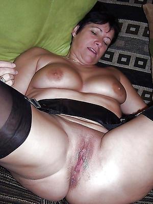 homemade sexy women over 40
