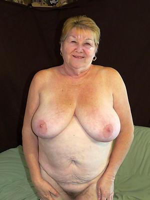 gorgeous grandmas nude