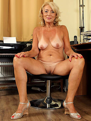 wonderful grandmas nude photos