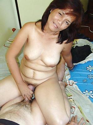 fantastic mature filipina porn foto