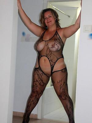 crazy lingerie mature porn pics