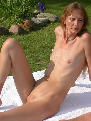 gorgeous skinny matured small tits homemade porn