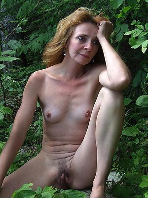 beautiful bazaar mature small tits