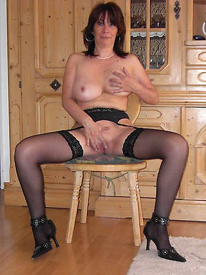 mature milfs over40 posing bring to light