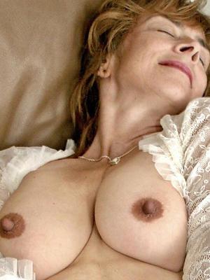slutty mature nipple porn homemade