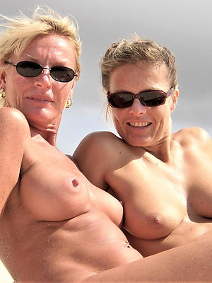 slutty mature beach nudes porn gallery