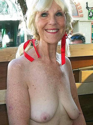 fantastic horny old ladies nude pics