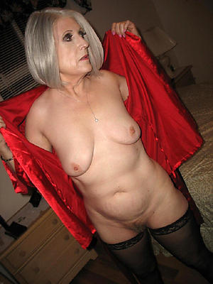 wonderful old lady boobs homemade pics