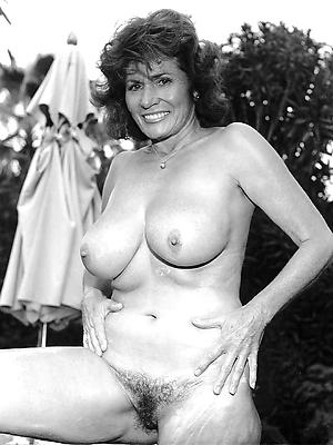 fantastic vintage mature porn homemade pics
