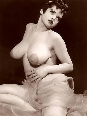 nasty vintage grown up tits