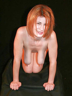 free pics of saggy mature boobs