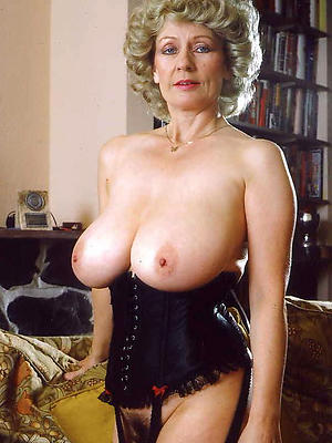 free pics be expeditious for vintage mature ladies