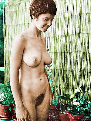 beautiful vintage mature ladies porn pics