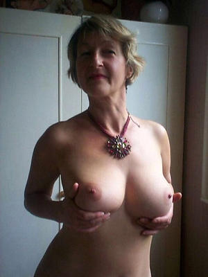 sultry old ladies nude photo