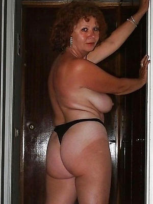 crazy mature panty porn photo