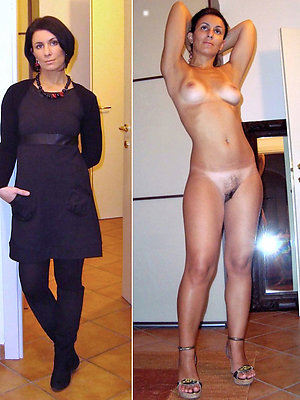 naughty dress and undress women pics