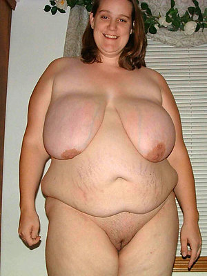 beautiful mature fat pics