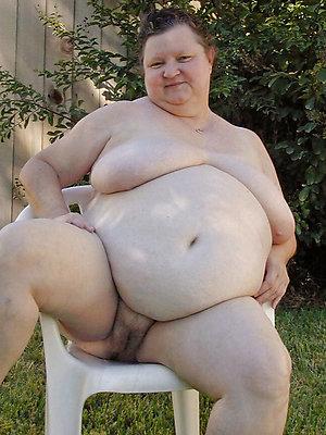 slutty mature fat women porn pics